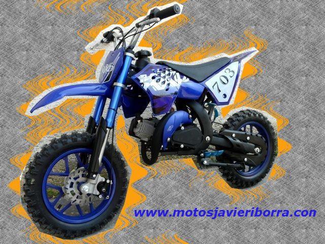Minicross 50